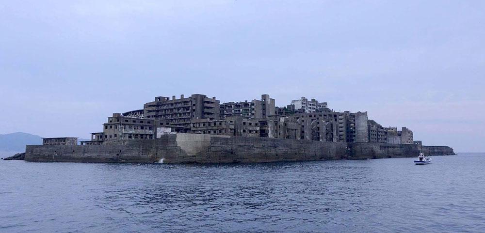 軍艦 島 と は 軍艦島(端島)